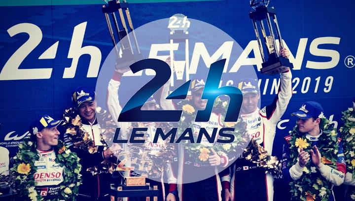 La victoria de Alonso en las 24h de Le Mans, desde dentro