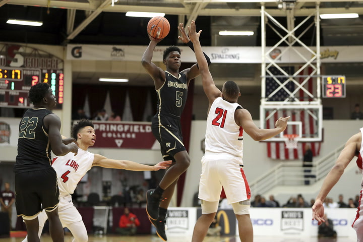 Chosen 25: 2019 Boys Basketball Player Rankings | USA TODAY