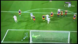 VIDEO: Pongámonos de pie ante Neymar y su golazo de tiro libre con el PSG