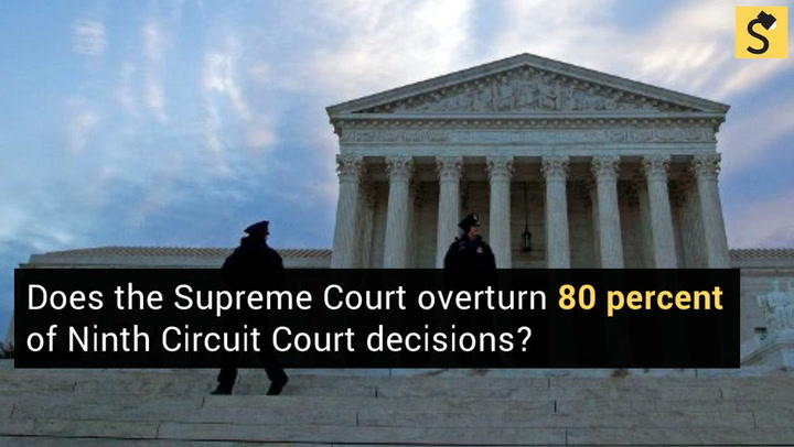 does the supreme court s decision in The court of appeals decision usually will be the final word in  the supreme court, however, does not have to grant  step inside the us courts of appeals.