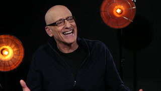 'Not quite a blacklist, but a graylist': Andrew Klavan on conservative Christians in Hollywood
