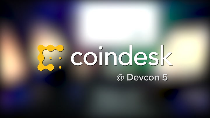 CoinDesk at Devcon 5: Interview With MyCrypto CEO, Taylor Monahan
