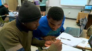 Literacy Partners in the Science Classroom