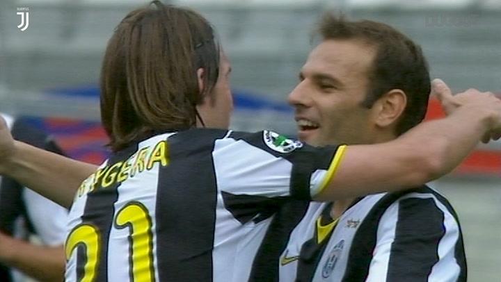 Incredible Goals: Cristiano Zanetti vs Atalanta