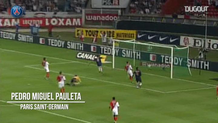 Club Legends: Pauleta