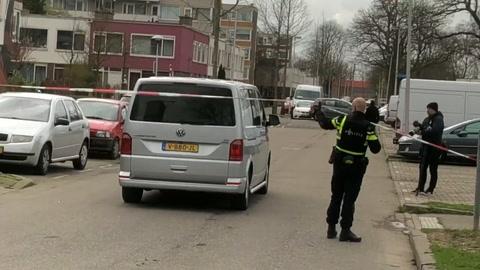 Al menos tres muertos en un tiroteo en neerlandesa Utrecht