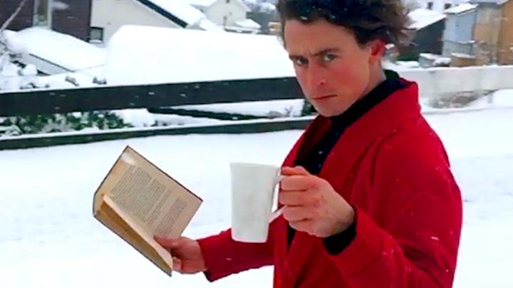Norske Tryms morgenkaffe tar helt av på nett