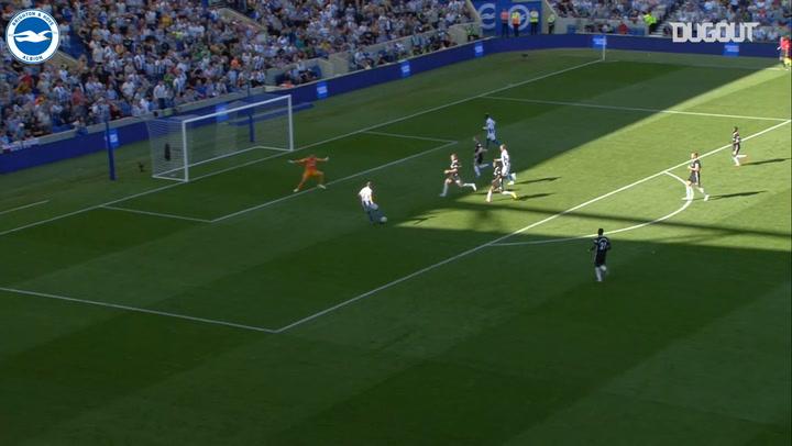 Glenn Murray's best Brighton goals