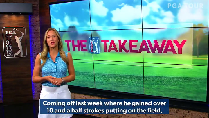 Resumen de la primera jornada del Colonial de Fort Worth de golf