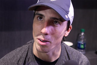 Fleury wanted to give Vegas fans a team to be proud of at home opener