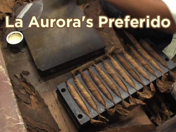 La Aurora's Preferido