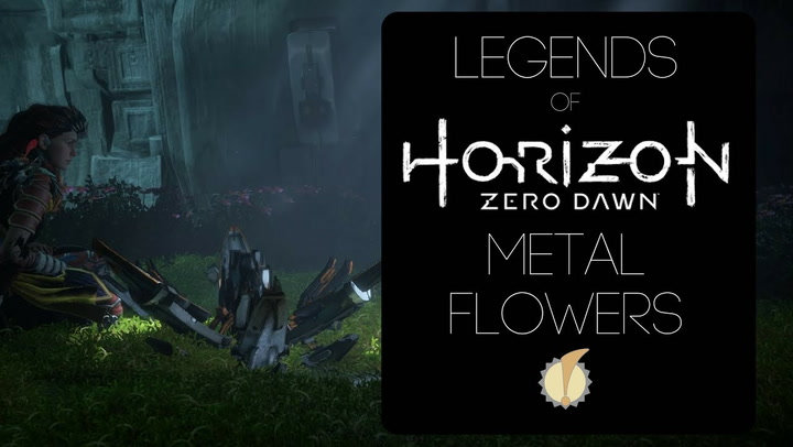 Metal Flowers Horizon Wiki Fandom