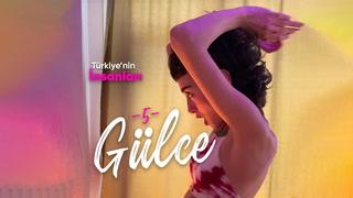 Türkiye'nin İnsanları - Performans sanatçısı Gülce