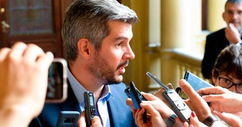 Macri ya vetó la ley que pone límites a tarifazos