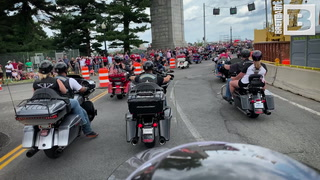 Under Biden, Pentagon Rejects Permit for Annual POW-MIA Motorcycle Ride