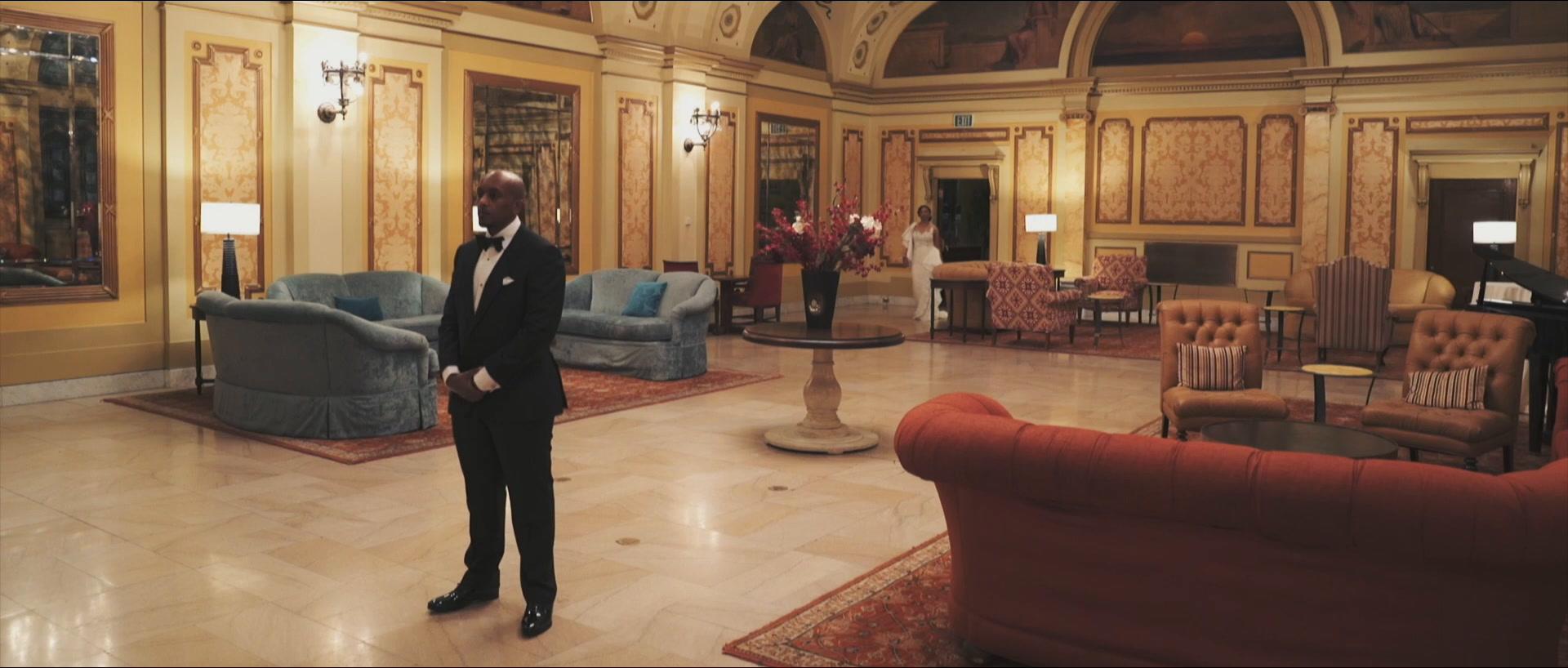 Suhair + Haitham | Baltimore, Maryland | The Baltimore Grand