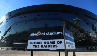 CES 2020: Tech for your tailgate at Allegiant Stadium – Video