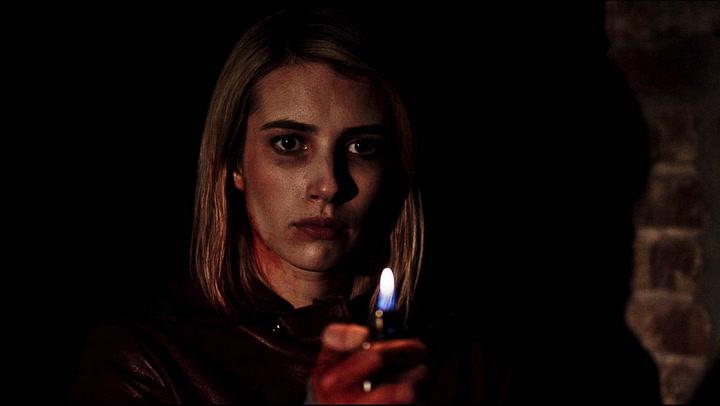 'The Blackcoat's Daughter' Trailer (2017)