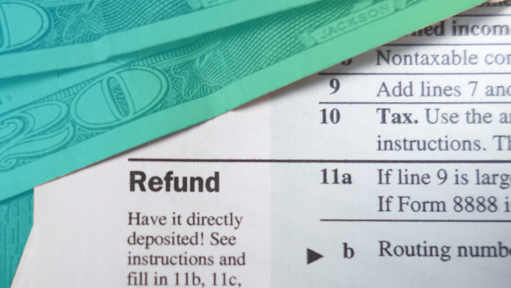 Wheres My Refund And Other Ways To Check Your Irs Refund Status