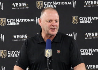Golden Knights React to Gallant's Firing