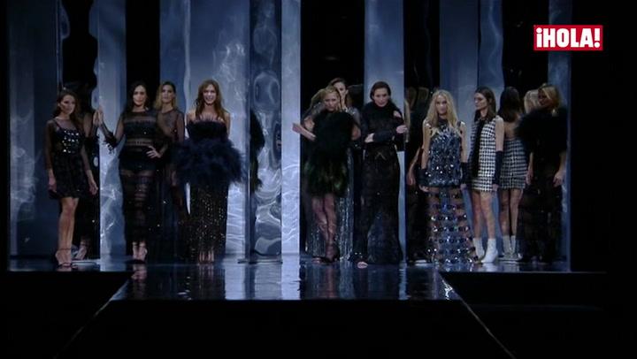 Fashion Week Madrid otoño-invierno 2017-2018: Duyos