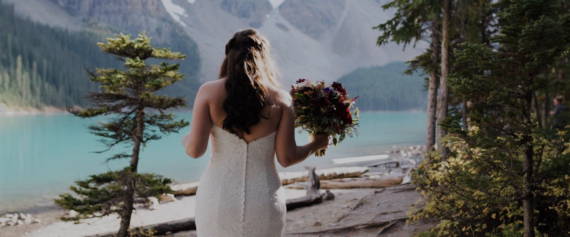 Jessica + John | Banff, Canada | the bison