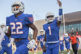 Bishop Gorman Boots Foothill 49 – 3
