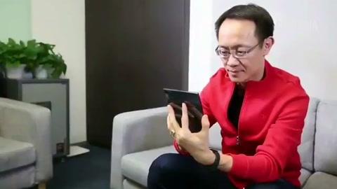 Divulgan imagenes del rediseñado móvil plegable Xiaomi