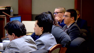 Jury hears closing statements in killing of 17-year-old
