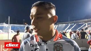 Emilio Izaguirre se apunta para volver a la Selección y analiza aspectos en que falló Fabián Coito: