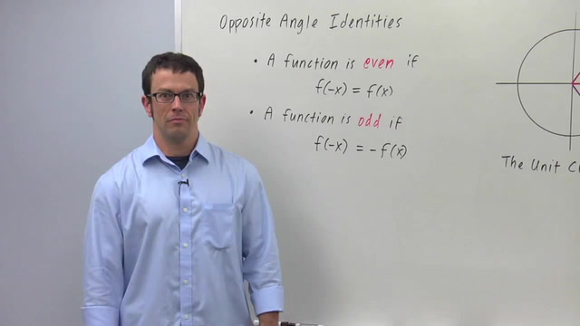 Trigonometric Identities - Problem 2