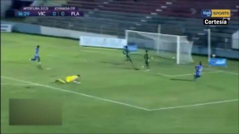 Victoria 2-0 Platense (Liga Nacional)