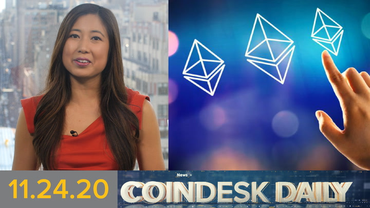 CoinDesk Daily News: Bitcoin Clears $19,000, Approaches All Time High, ETH 2.0 Launch...