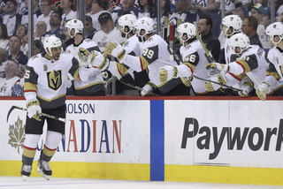 Fleury, Reaves, Engelland On Western Conference Win