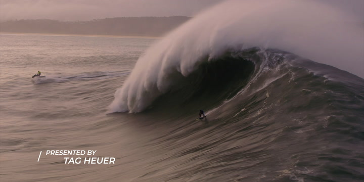 Red Bull's new documentary focuses on Kai Lenny's obsession with big wave progression and his relentless mission to be the best big wave surfer in the world.