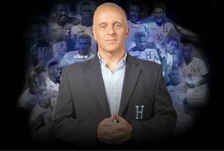 Este jueves será la presentación de Fabián Coito como DT de Honduras