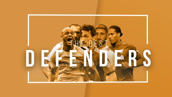 Best Defenders: Wendie Renard