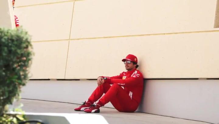 Los test de pretemporada de Fórmula 1 arrancaron en el circuito de Sakhir