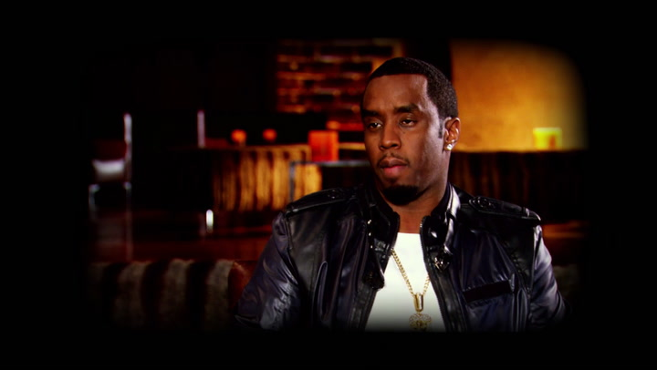 Diddy - On the Record