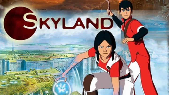 Replay Skyland - Lundi 16 Novembre 2020