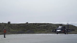 Hallan restos de avión chileno flotando en zona donde desapareció