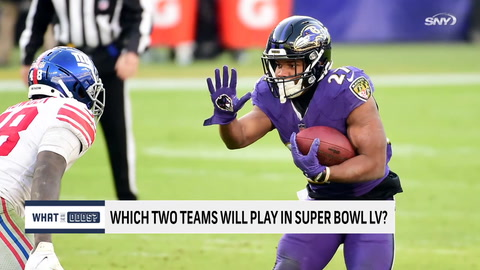 What are the early odds on the NFL Playoffs?