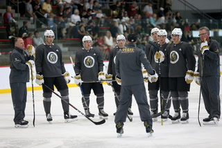 Golden Edge: Golden Knights Development Camp
