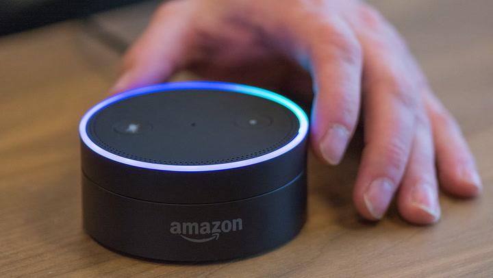 amazon echo dot review digital trends