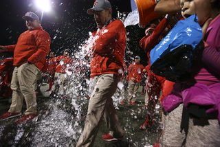 Nevada Preps: Dan Barnson Steps Down at Arbor View