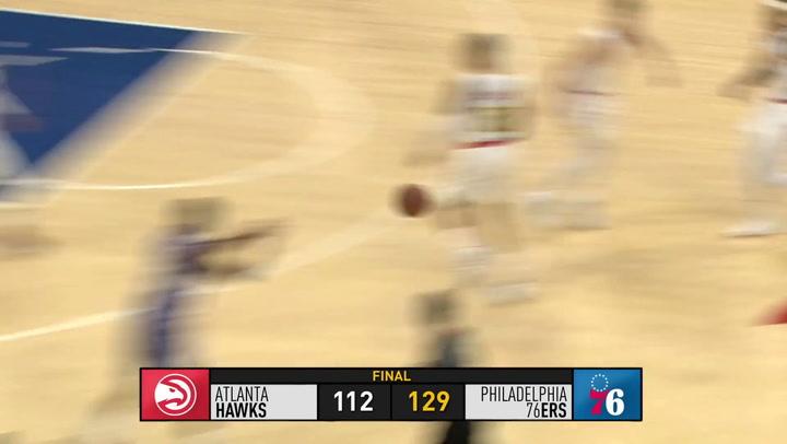 El resumen de la jornada de la NBA del 24 de febrero 2020
