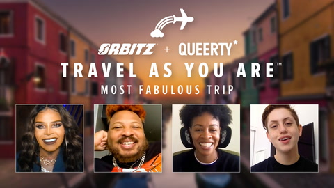TRAVEL AS YOU ARE: Most Fabulous Trip