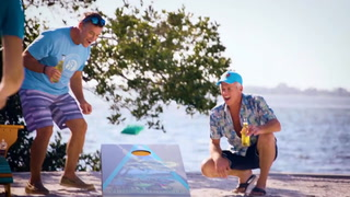 Search for your lost shaker of salt in Margaritaville's green retirement communities