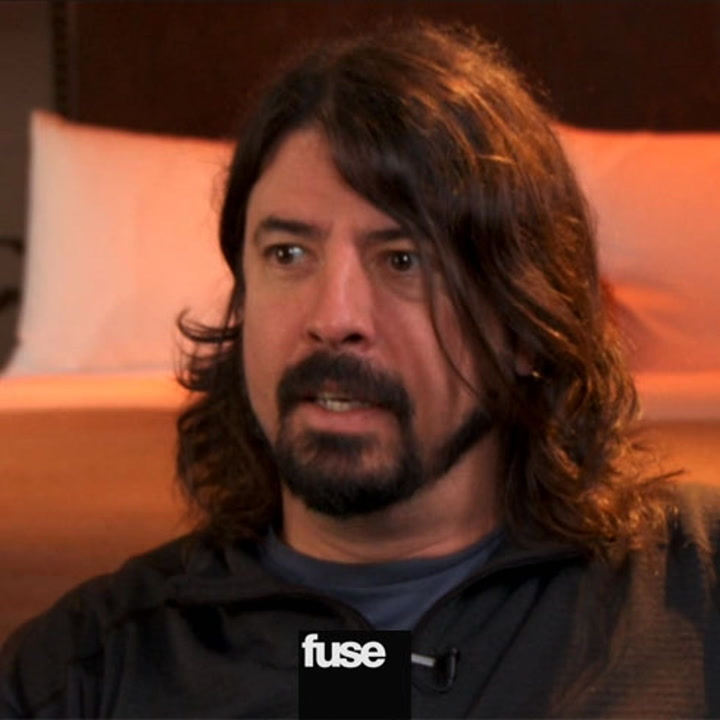 What's Next For Dave Grohl?