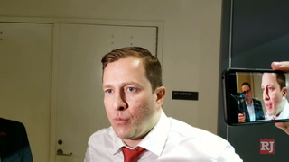 Otzelberger on the loss at UCLA